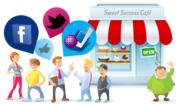 Small-Business-Social-Media