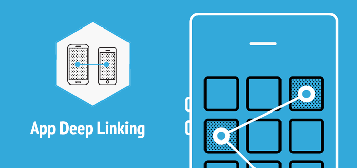 Mobile App Deep Linking