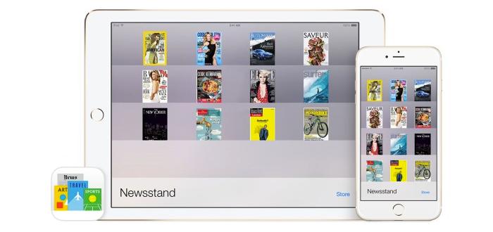 Apple new app