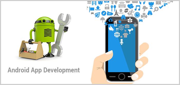 AndroidAppDevelopment