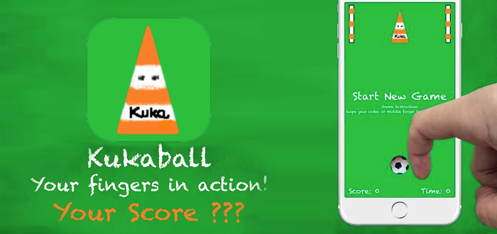 KUKABALL Featured