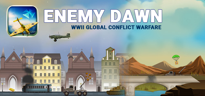 Enemy Dawn Feat