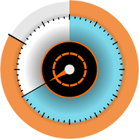 Interval Timer: HIIT & Tabata Logo