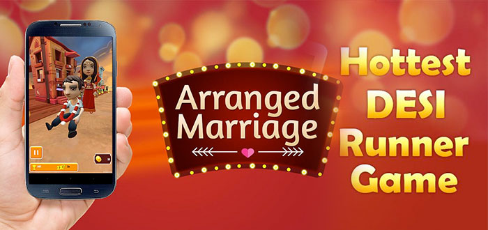 Arranged Marriage Game feat