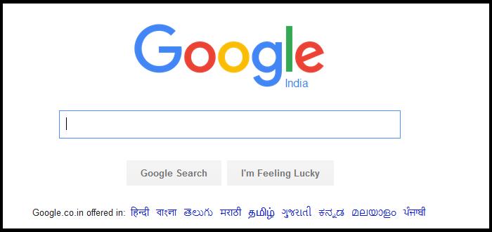 Google's New Logo feat