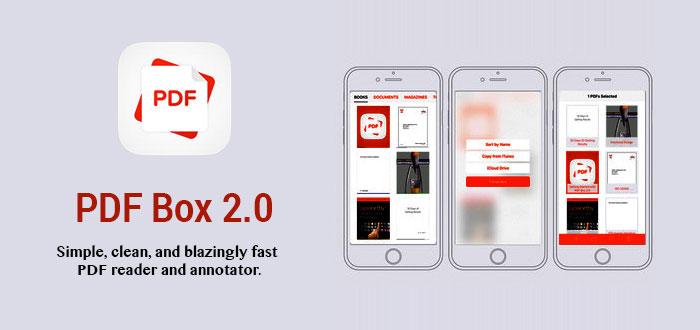 PDF Box feat