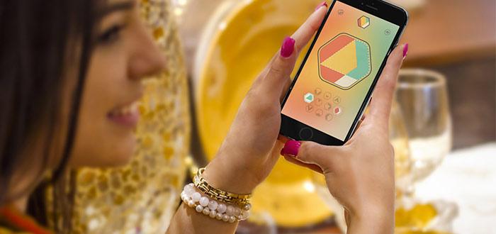 Colorcube App Review