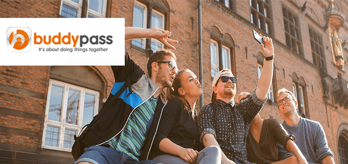 Buddypass – App Review