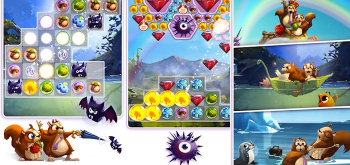 Cute VS Evil Gaming – App Review