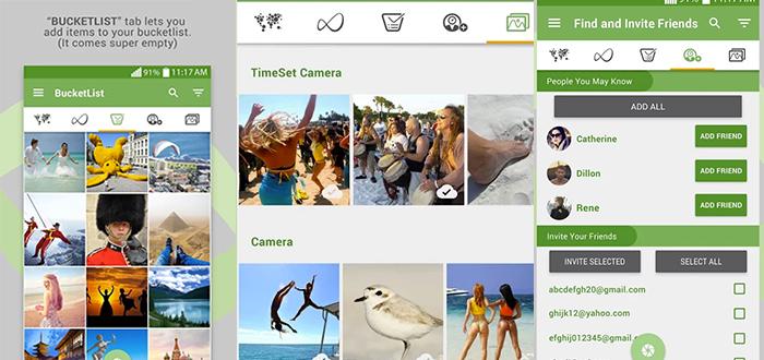 Timeset – App Review