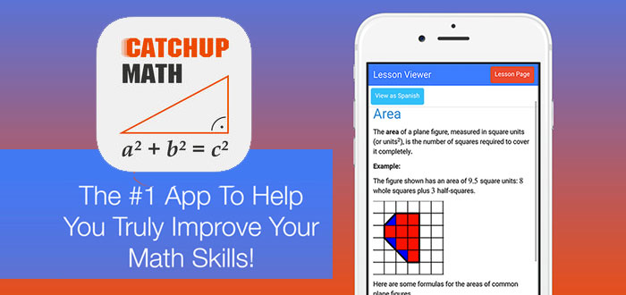 Catchup Math – App Review