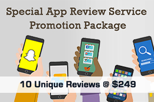 Apps Review Package