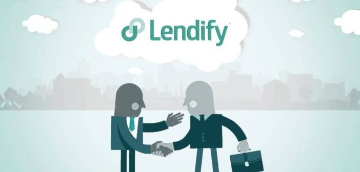 LENDIFY- GET YOUR LOAN EASILY
