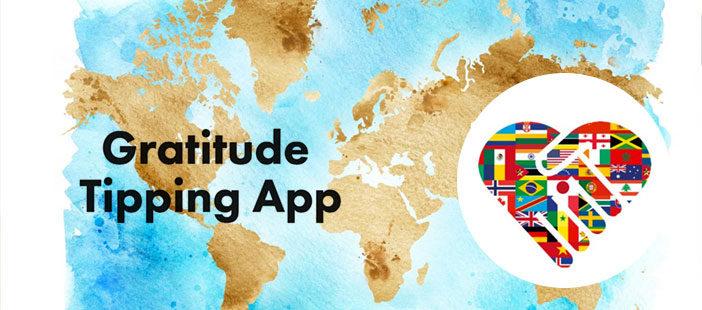An In-depth Review Of Gratitude Tipping iOS App – Tipping Made Simple